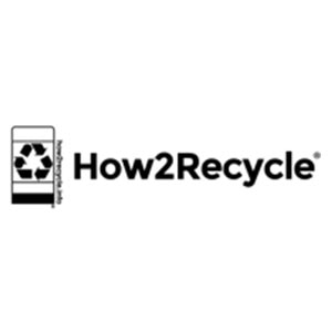 HOW TO RECYCLE LOGO