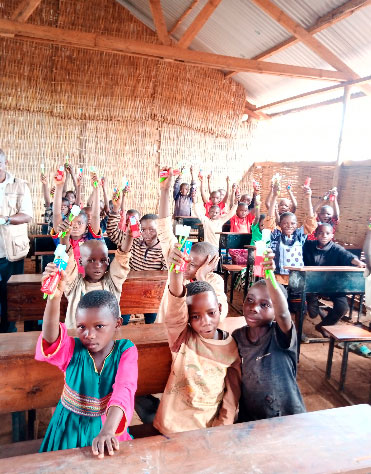 Colgate Childrens Orald Health and Education