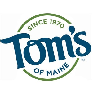 Toms of Main Logo