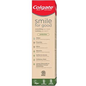 Colgate Smile for Good Protection Hambapasta