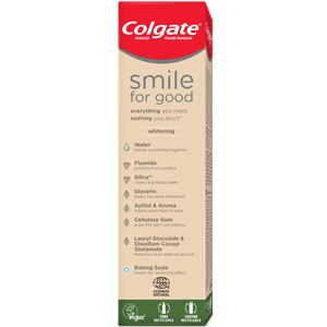 Colgate Smile for Good Whitening Hambapasta